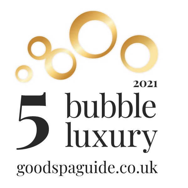 5 Bubble Luxury Spa 2021