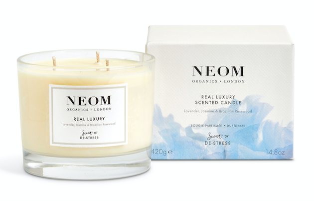 Neom Organics, Real Luxury Scented Candle