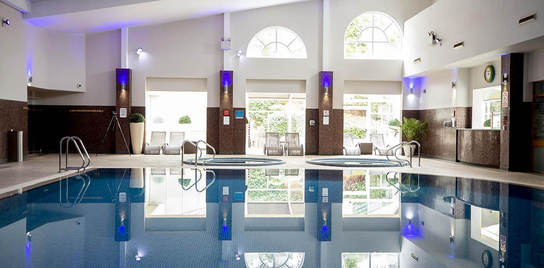 Belfry-pool