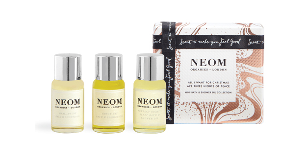 NEOM Three Night's Peace