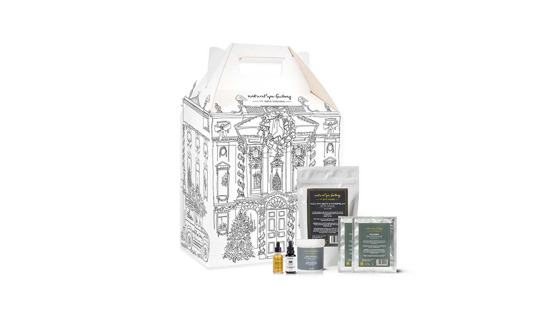 Natural Spa Factory Teenage House Kit