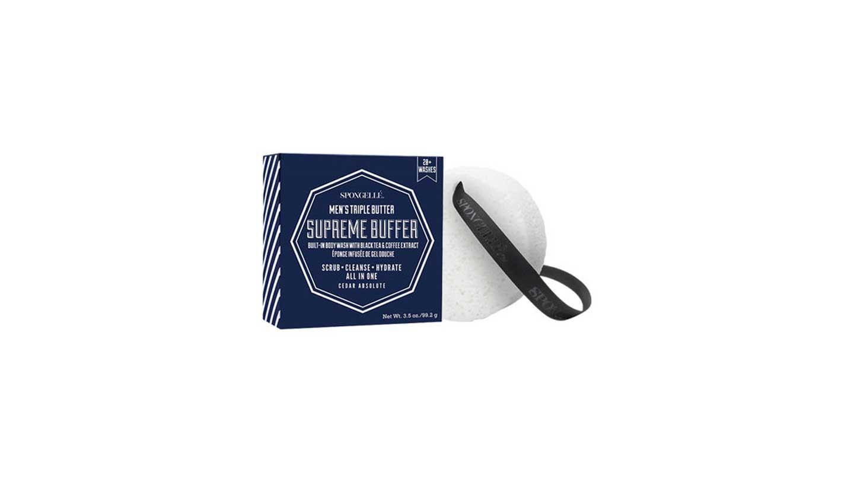 Men's Triple Butter Supreme Buffer
