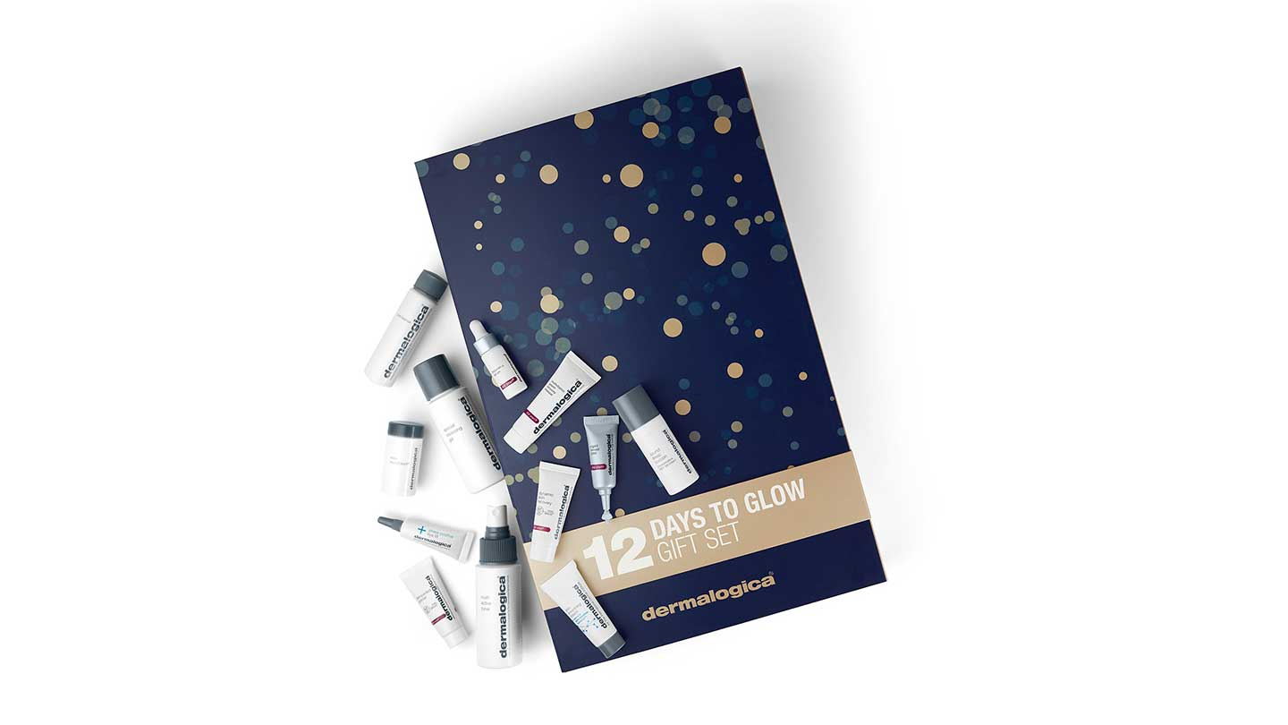 Demalogica 12 Days to Glow Advent Calendar