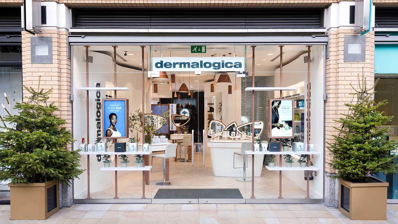 Dermalogica-flagship-store-front