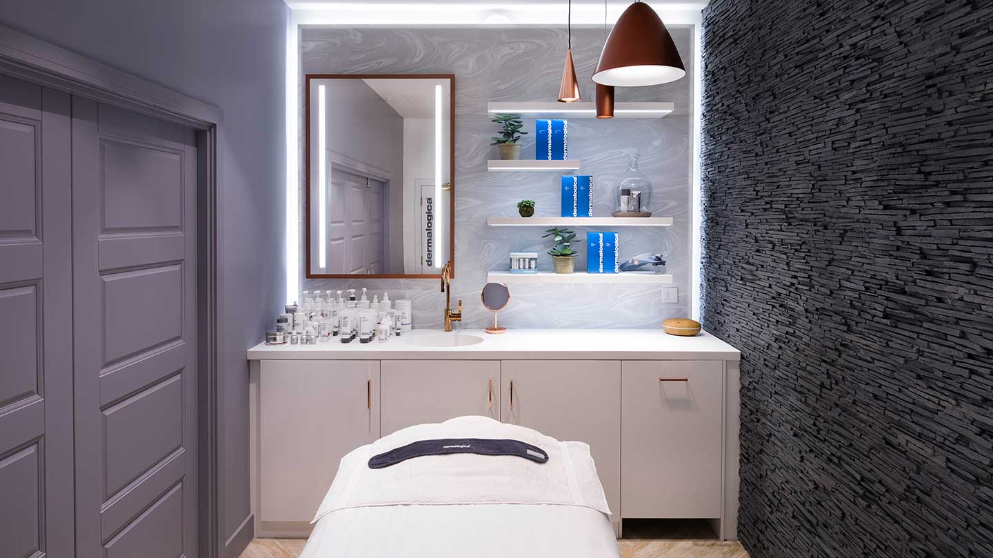 Dermalogica Duke of York Square Treatment Rooms