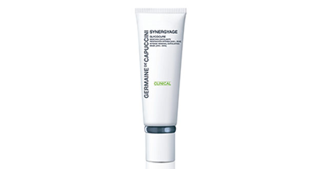Germaine de Capuccini Glycocure Intense Renewal Exfoliating Mask