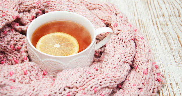 scarf-hot-lemon-tea