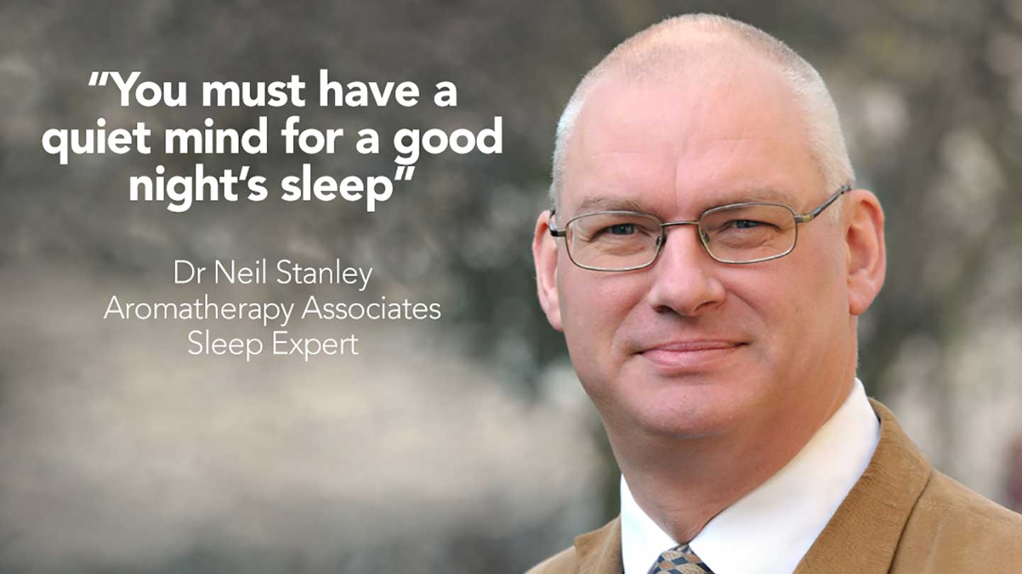 Dr Neil Stanley