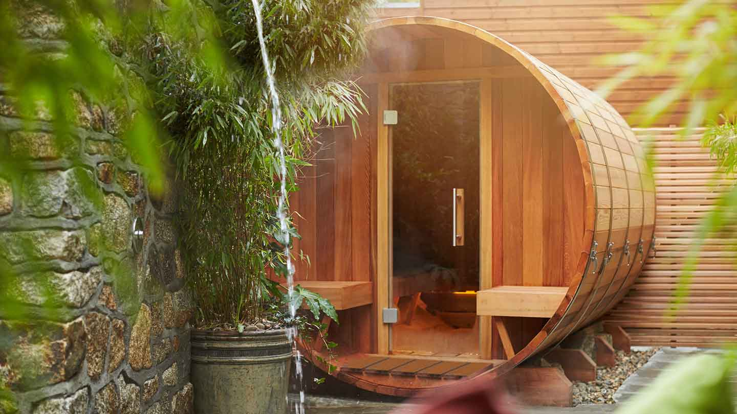The Hideaway at Aqua Sana Longleat Forest