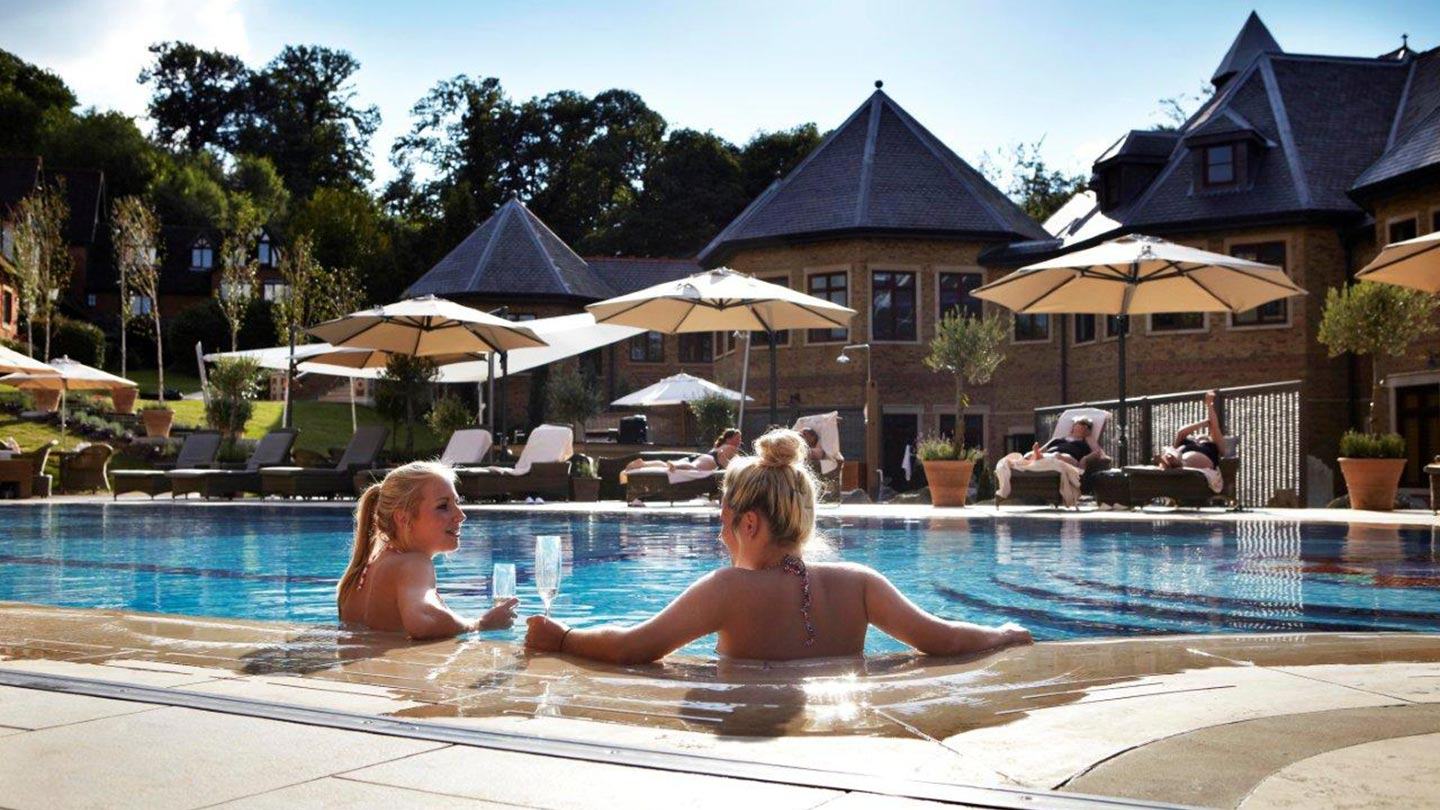 The Spa at Pennyhill Park