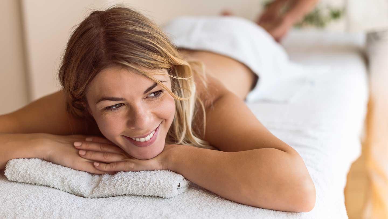 Fem bath massage spy