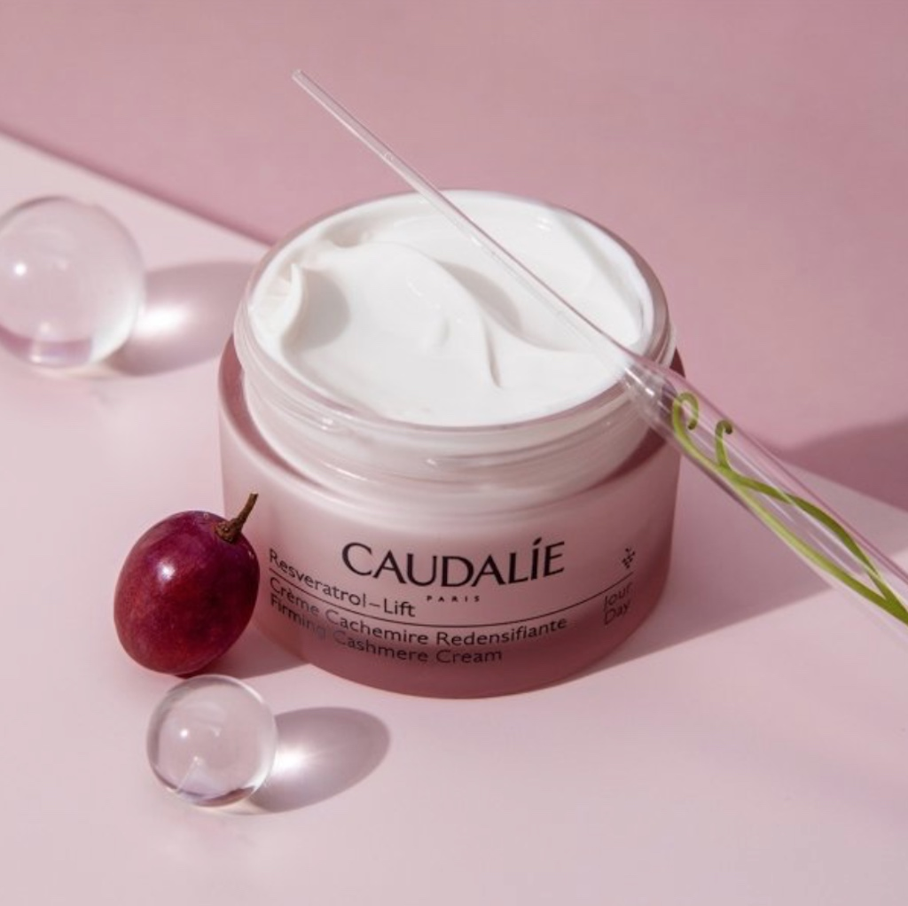 Caudalie Firming Cashmere Cream