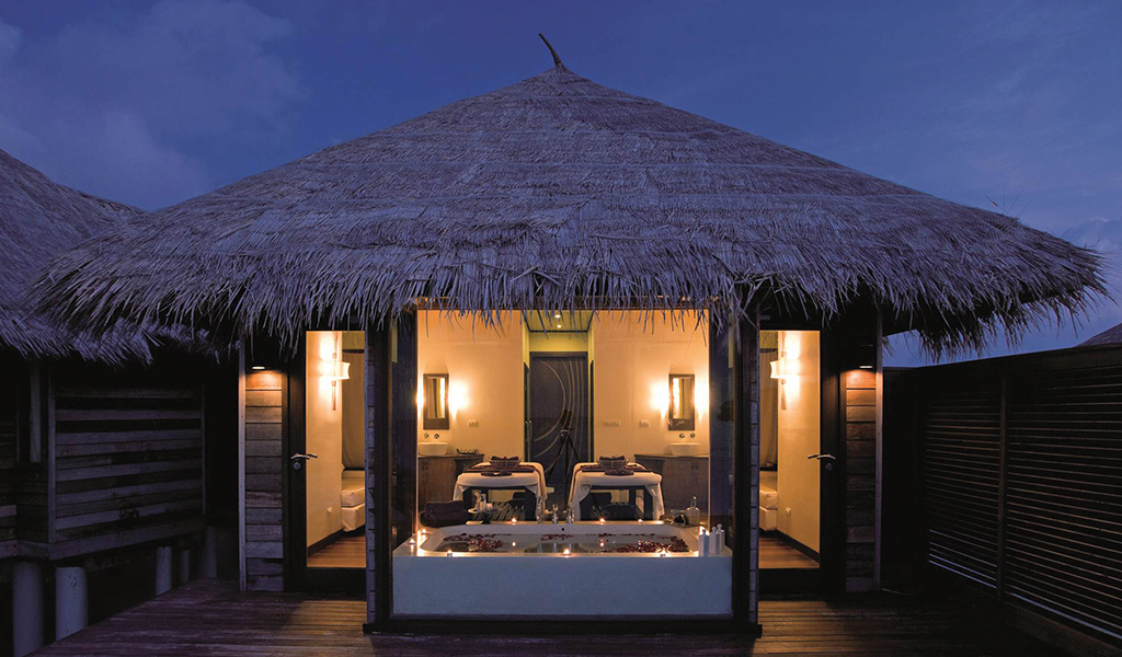 Villas At Coco Bodu Hithi