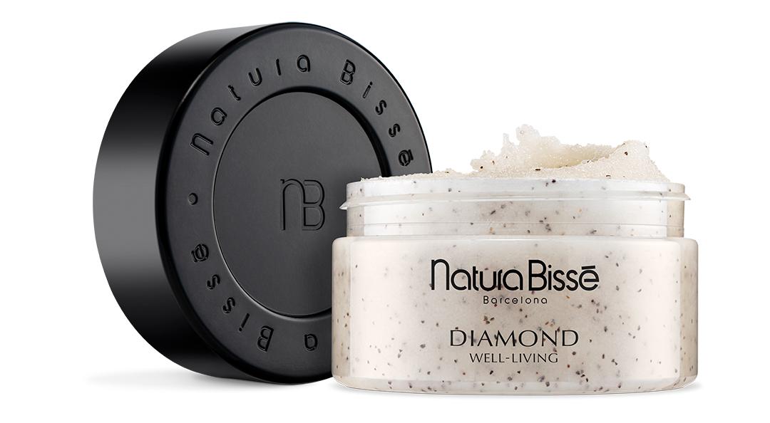 Natura Bisse Diamond Well-Living Body Scrube