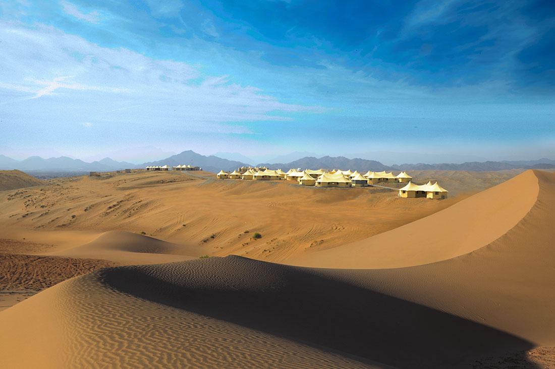 Dunes Resort