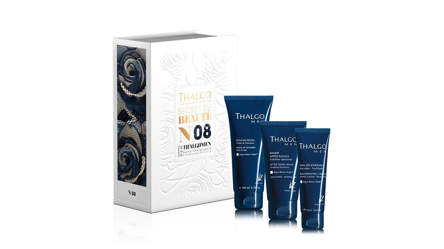Thalgo Men Gift Set