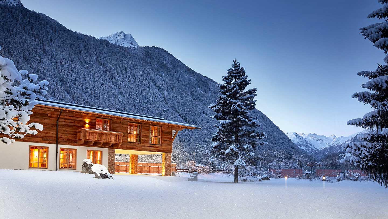 Austria: Jagdhof Spa Hotel