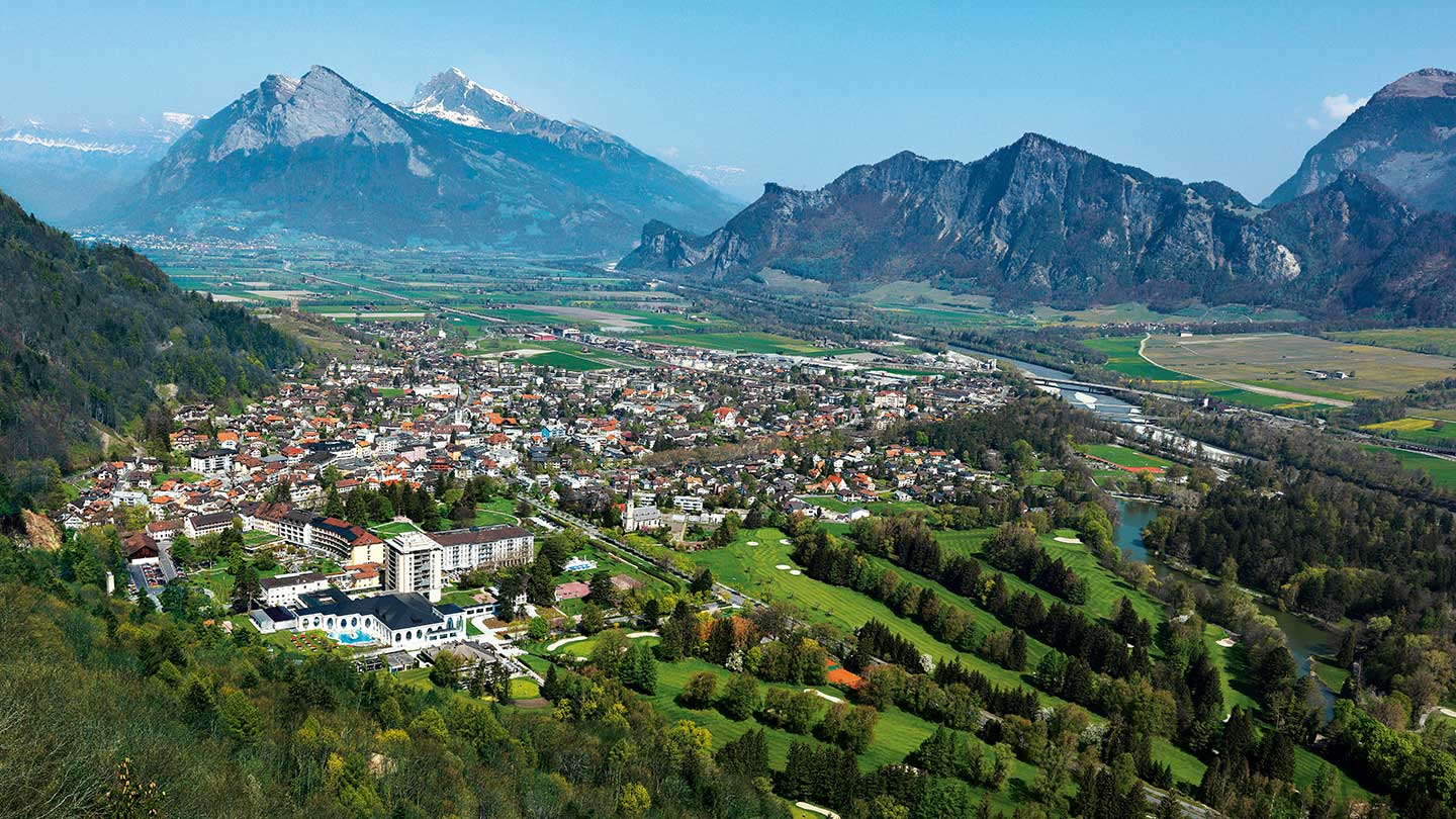 Bad-Ragaz-view
