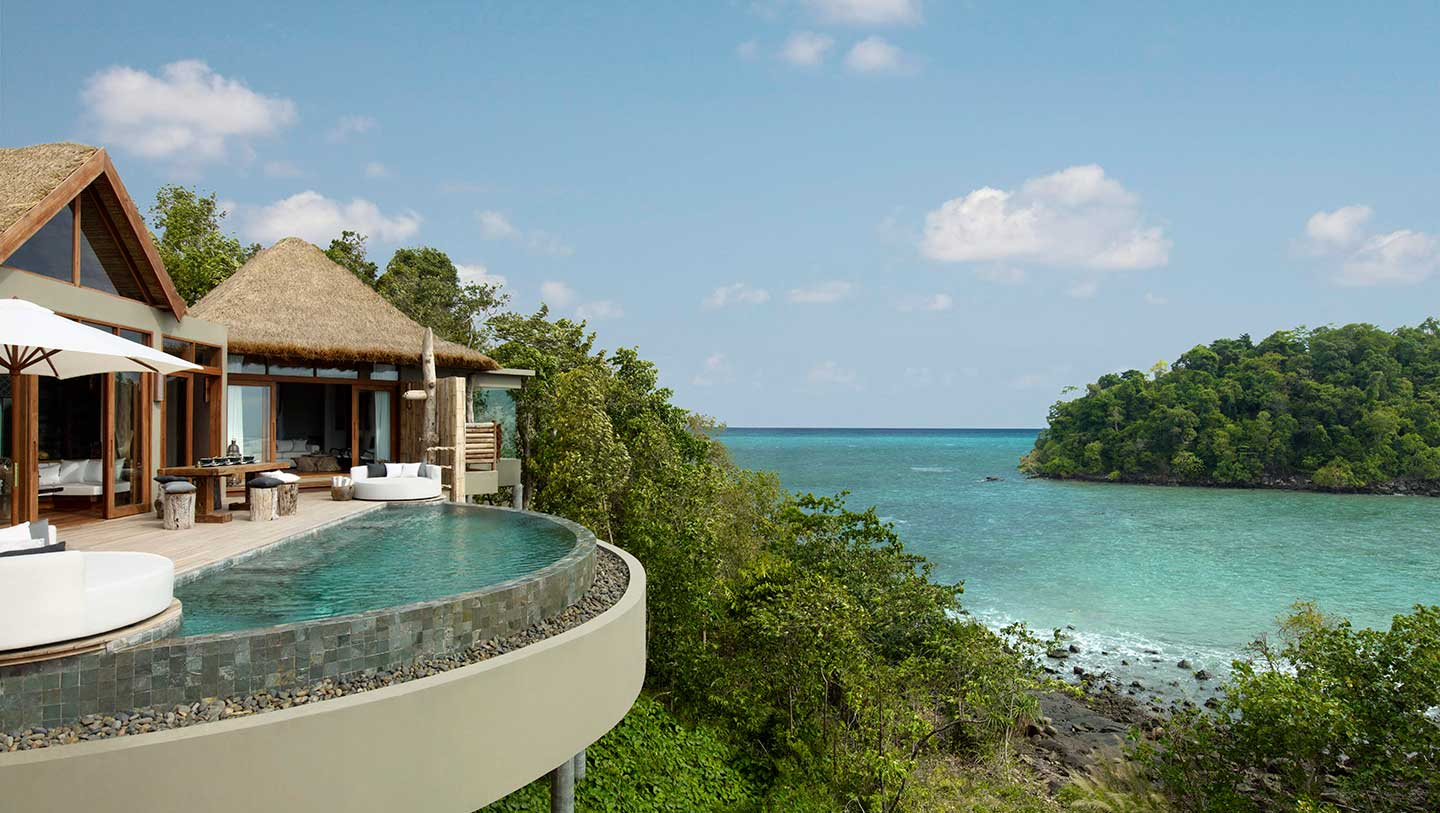 Song Saaa Private Island Villa