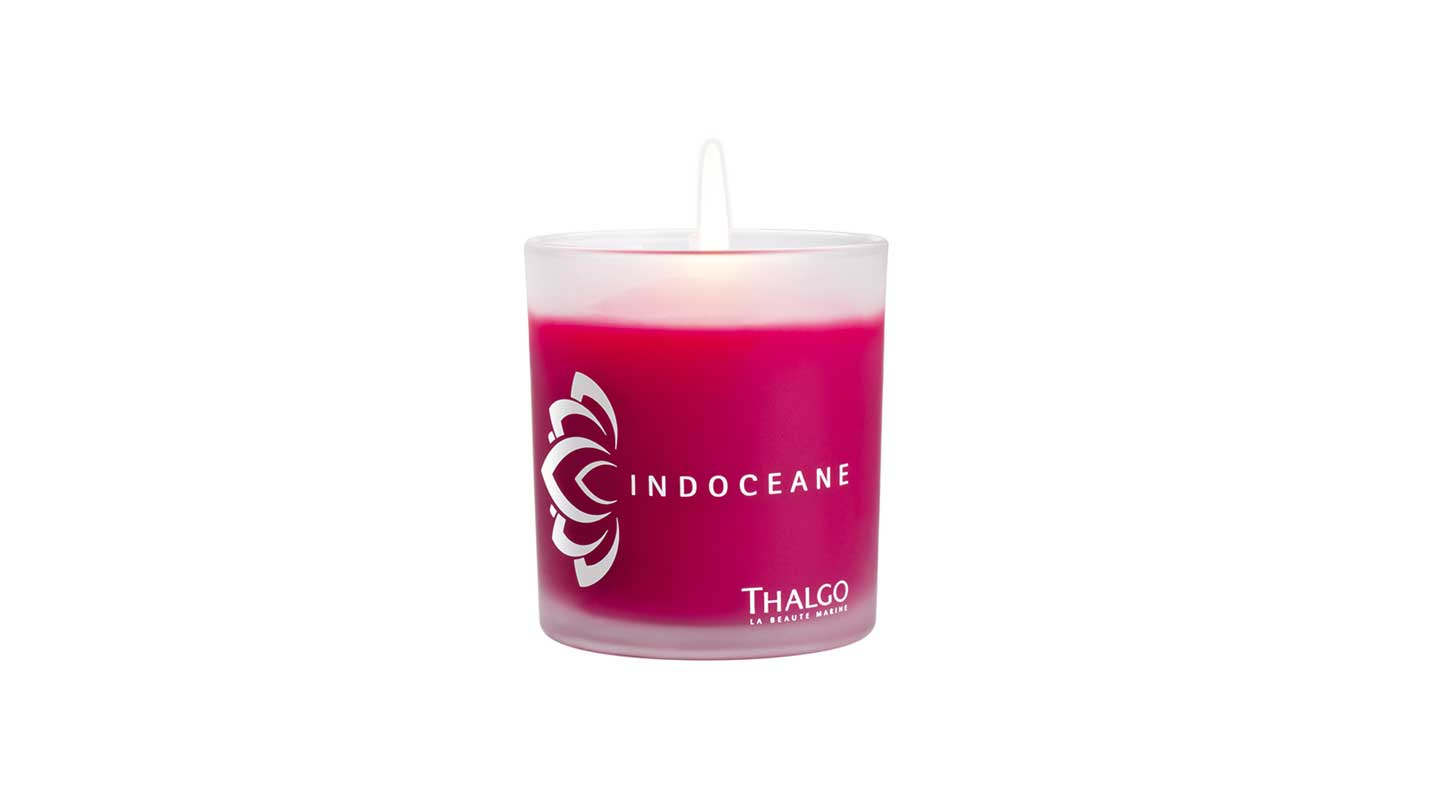 Thalgo Indocéane Relaxing Candle
