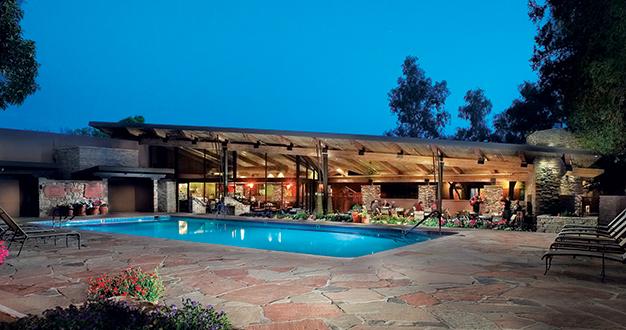 Double U Cafe Canyon Ranch