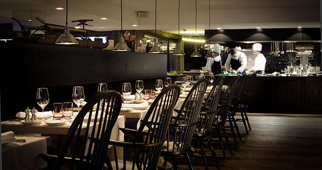 Cordee Restaurant