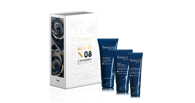 Thalgo Mens Collection