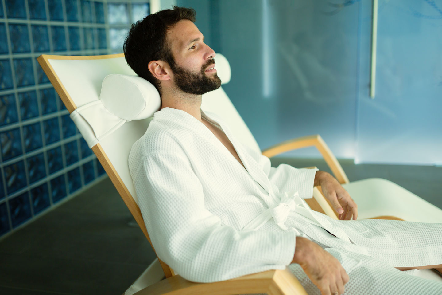 man-in-spa