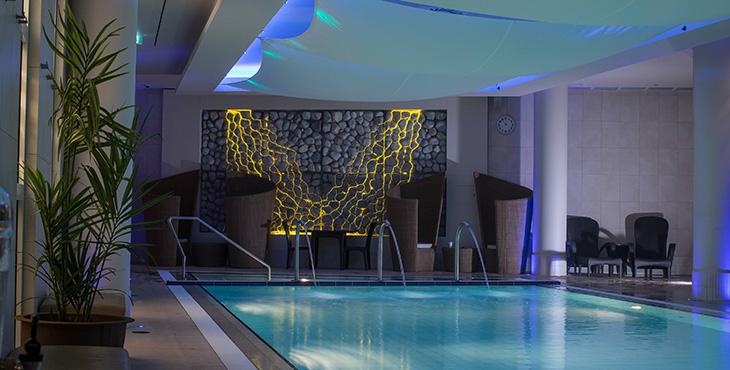 Spa Sirene at The Royal Yacht Hotel