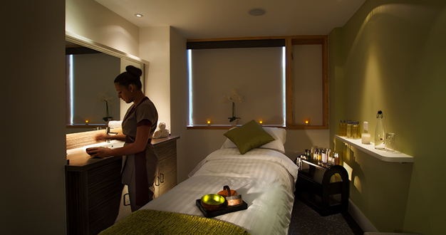Lifehouse hotel and Spa