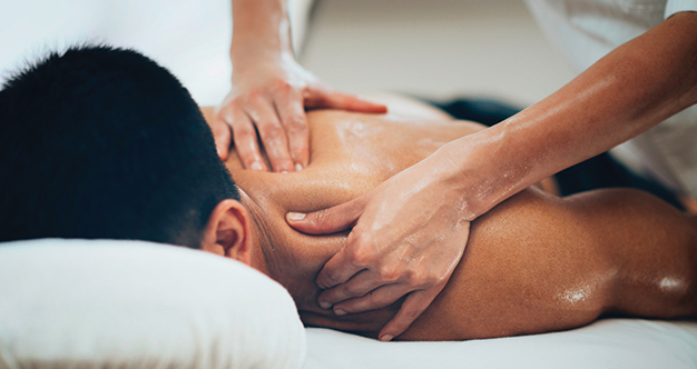 Male Massage guide