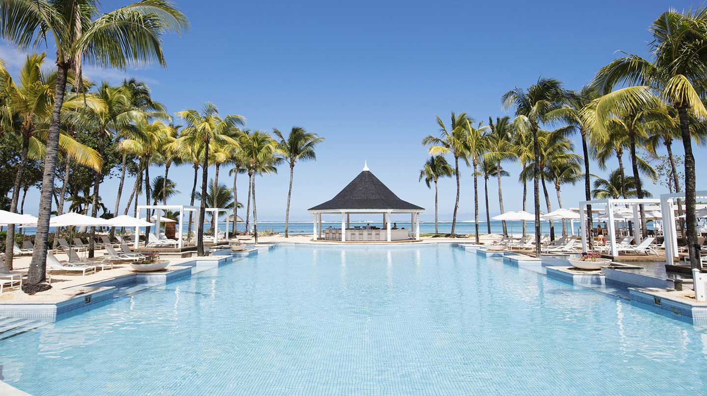 Heritage Le Telfair Golf and Wellness Resort - Pool