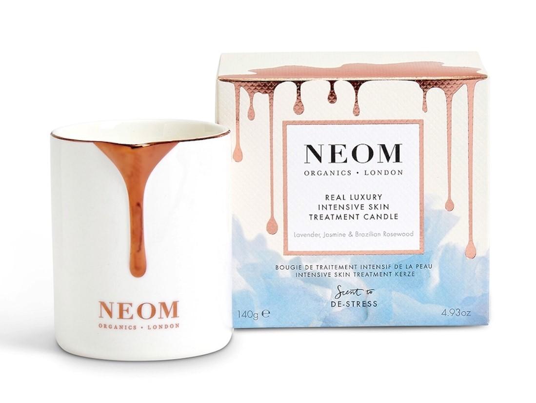 Neom Organics Intensive Skin Treatment Candle