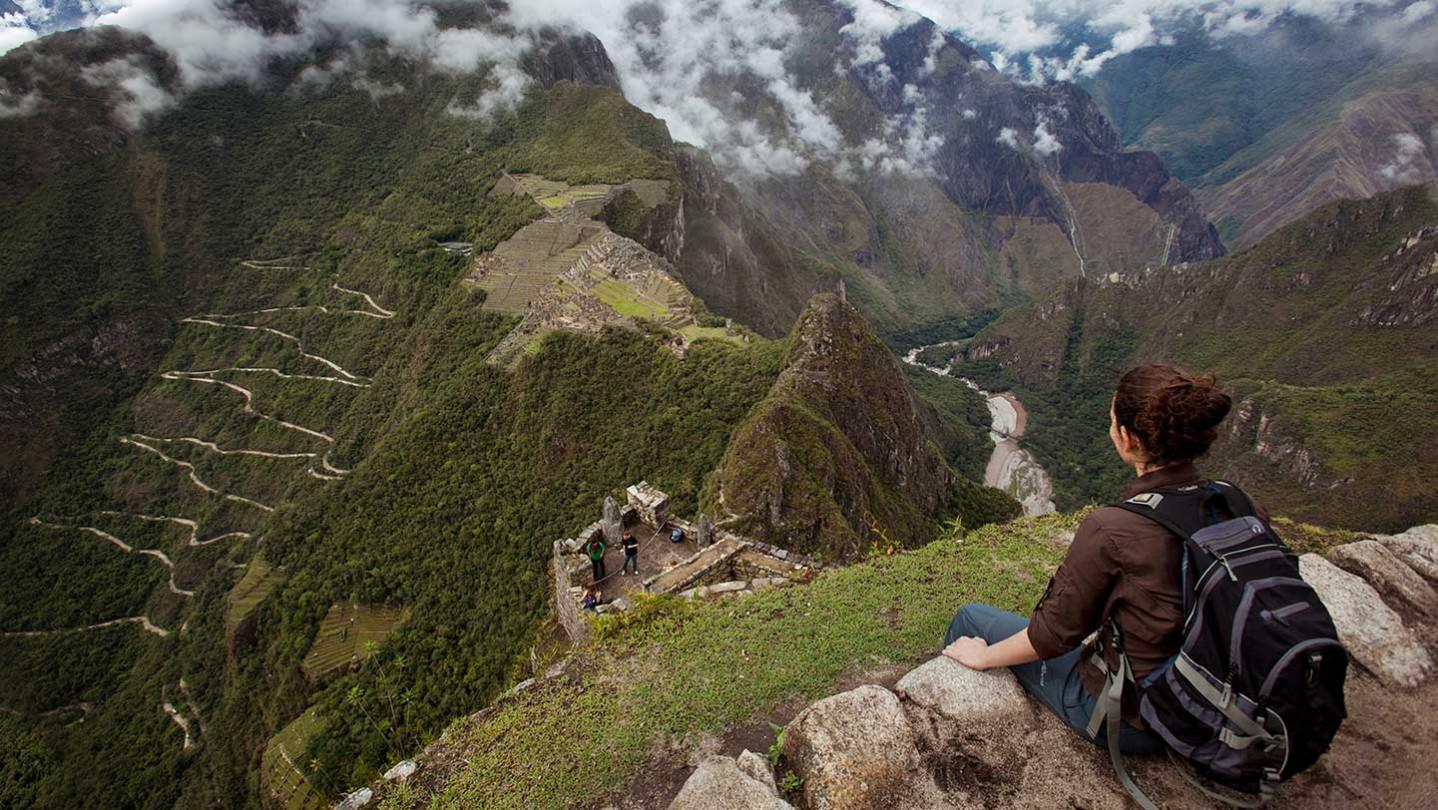 Surnaq Machu Picchu Hotel - Hiking