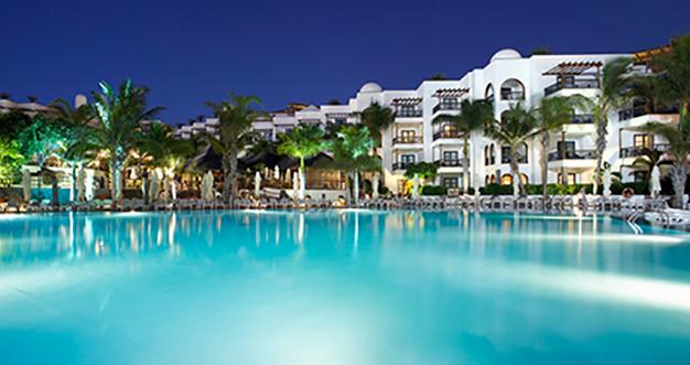 Princesca Yaiza Resort, Lanzarote