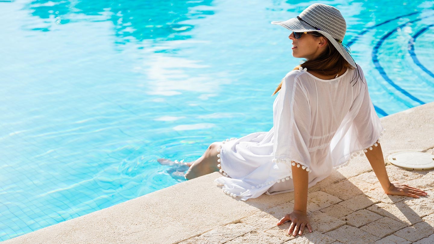 Are pools without chlorine better for your health? | Good