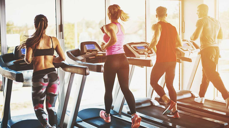 treadmills-gym