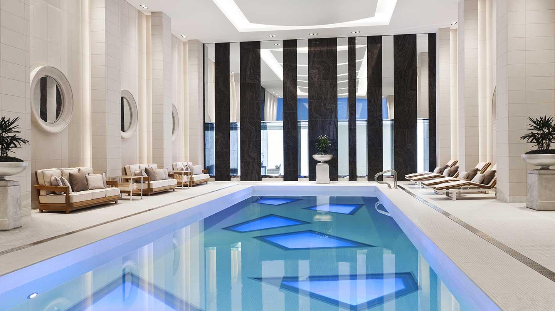 Rosewood-pool