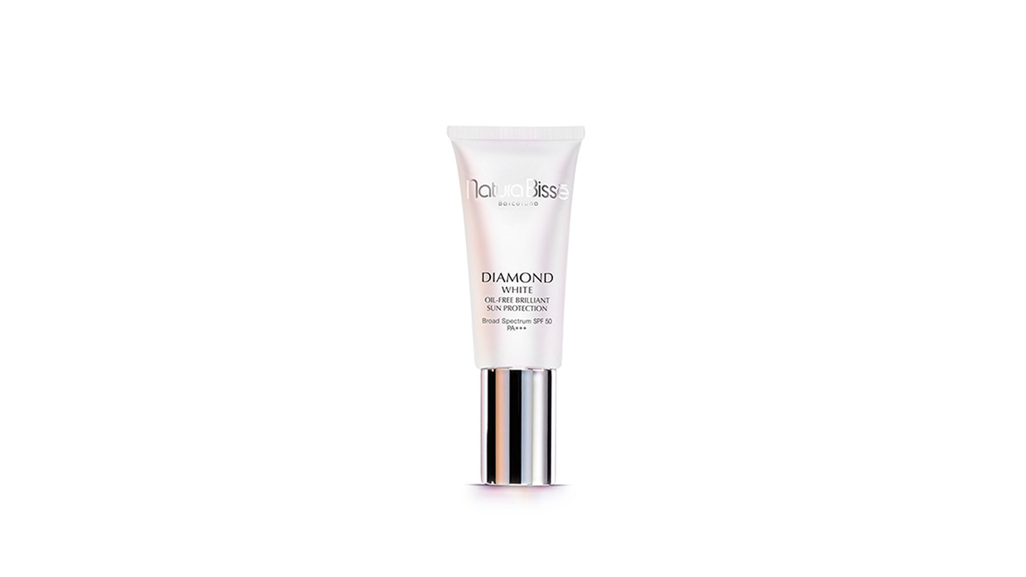 Natura Bissé Diamond White Oil-Free Sun Protection