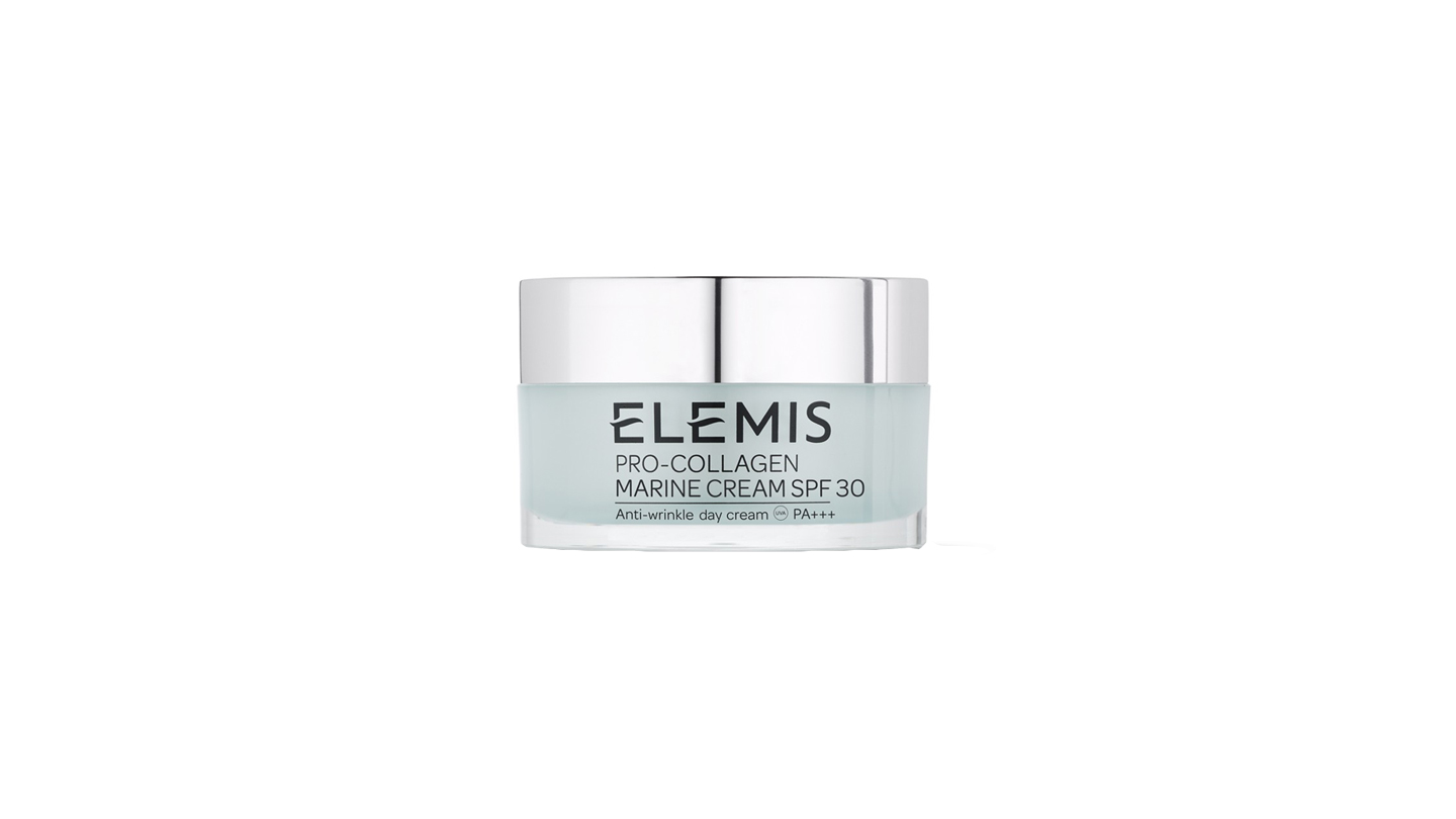 Elemis Pro Collagen Marine Cream with SPF 30