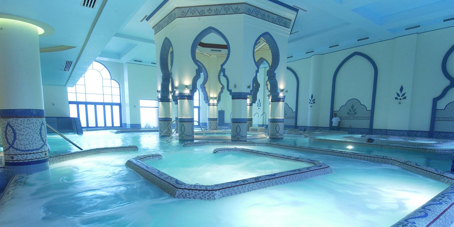 Soma Bay Tonic Pool