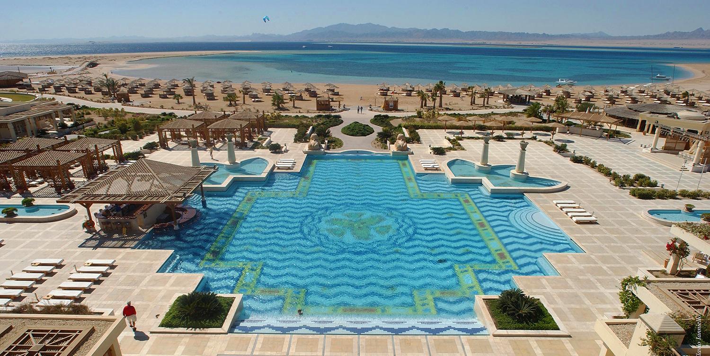 Soma Bay Pool
