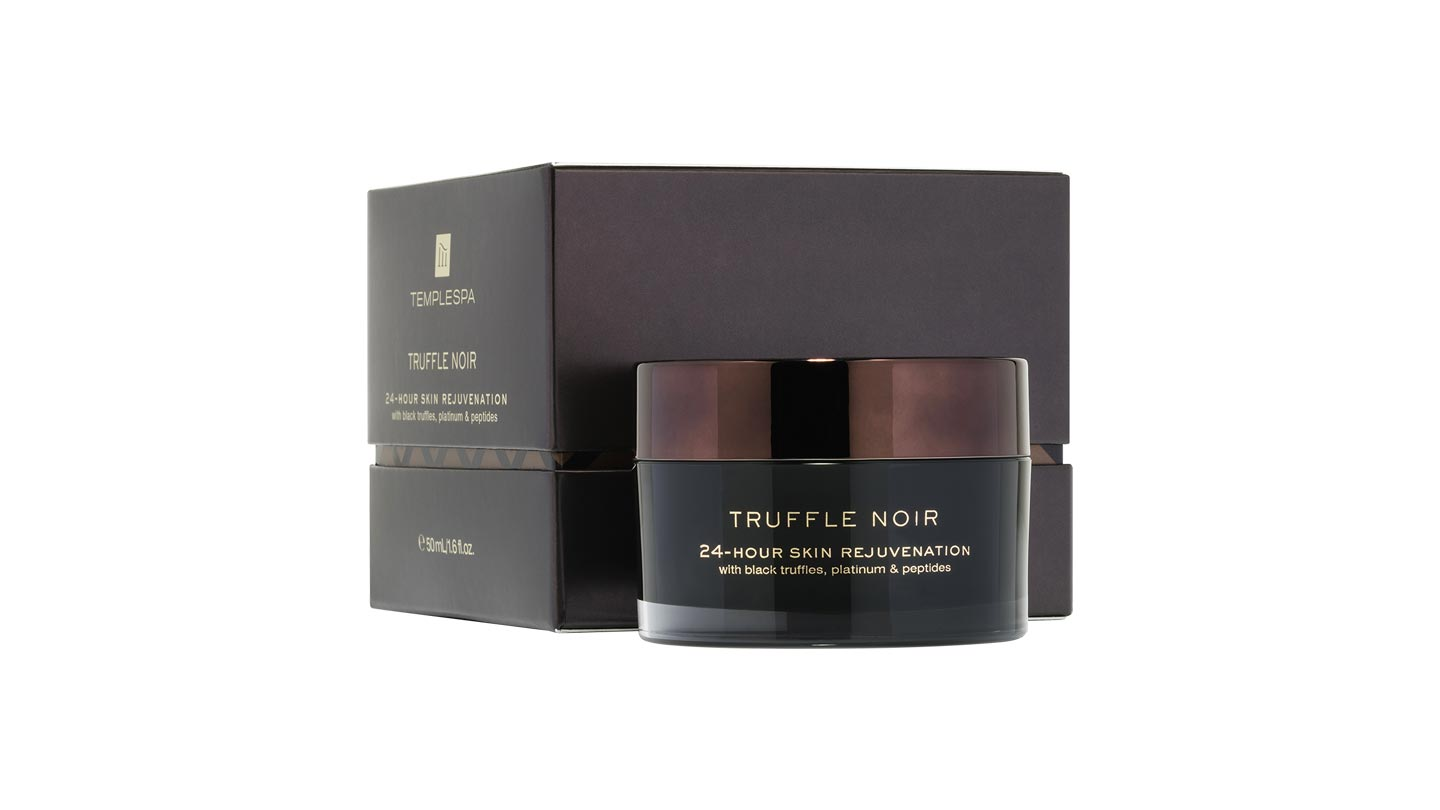 Temple Spa Truffle Noir