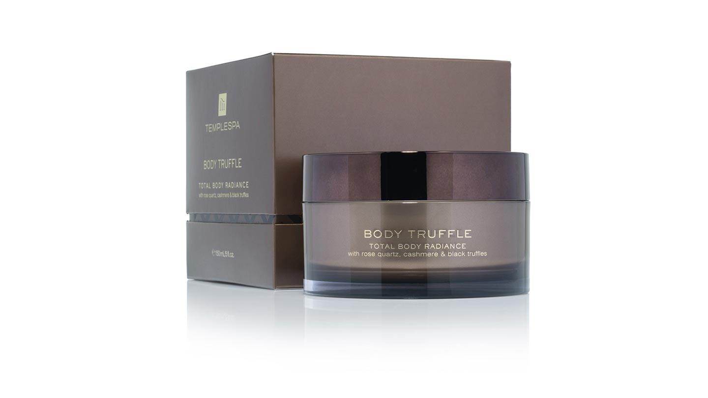 Temple spa Body Truffle
