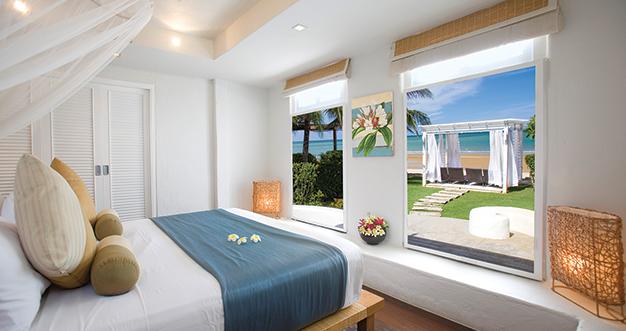 Aleenta Hua Hin Resort and Spa, Pranburi