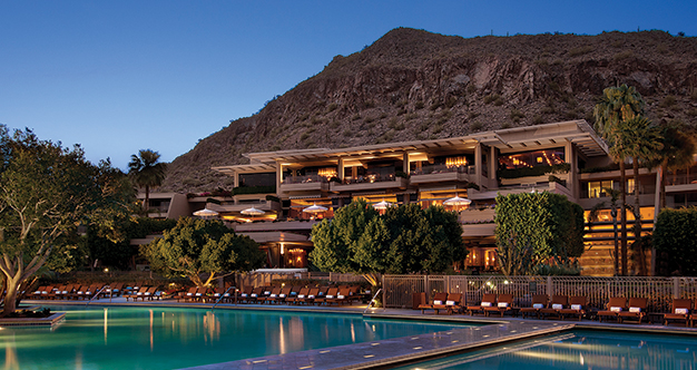 The Phoenician, Scottsdale