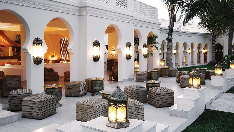 Bazara Resort & Spa Zanzibar