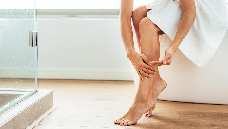 Body moisturiser