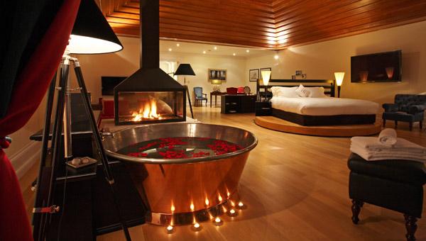 The Yeatman Suite