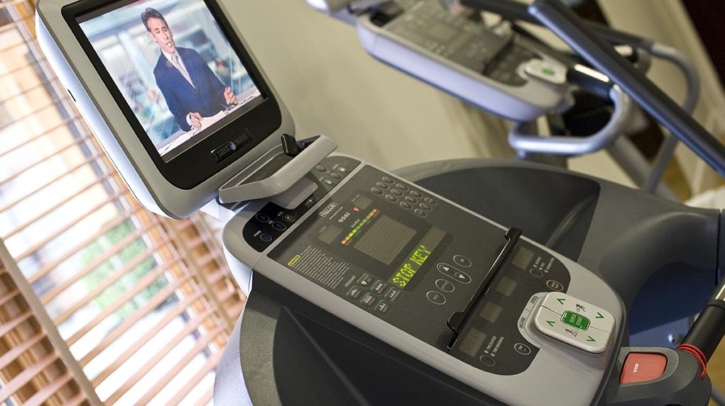 Gym-machine